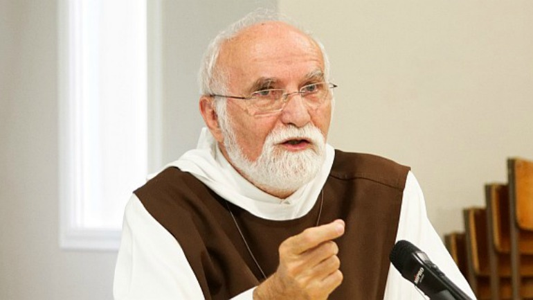 Qu es la santidad cristianotas - La paz interior jacques philippe ...